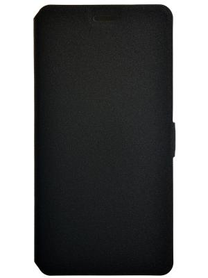 Чехол-книжка для Asus Zenfone 3 ZS570KL Prime. Цвет: черный