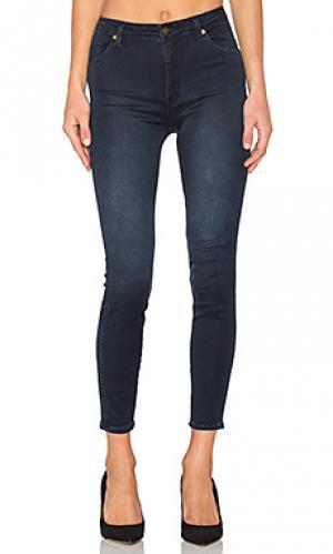 Укороченные джинсы westcoast ROLLAS ROLLA'S. Цвет: none