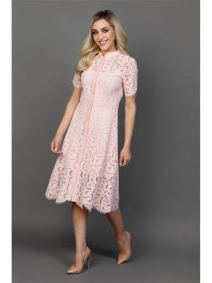 Платье из кружева Welldress
