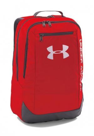 Рюкзак Under Armour. Цвет: красный