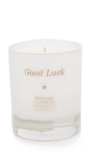 Свеча Make a Wish for Good Luck Gift Boutique