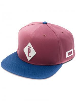 Кепка Lab x Pigalle Nike. Цвет: розовый и фиолетовый