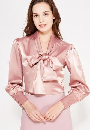 Блуза TrendyAngel. Цвет: розовый