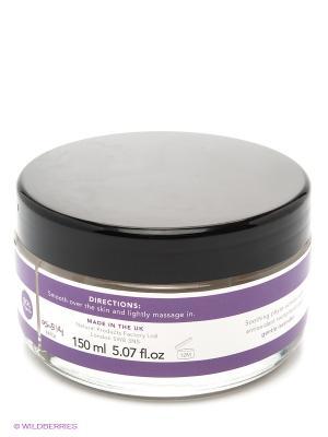 Успокаивающий крем-масло для тела чувствительной кожи Nourish. Цвет: прозрачный