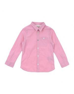 Pубашка SCOTCH & SHRUNK. Цвет: розовый