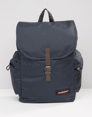 Eastpak Темно-синий рюкзак Austin. Цвет: темно-синий
