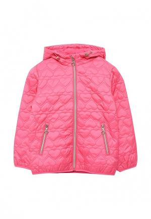 Куртка Sela. Цвет: розовый