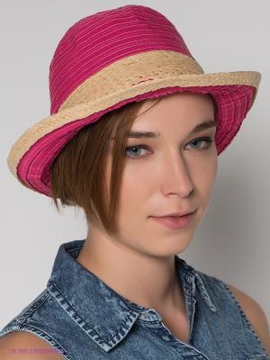 Шляпа SEEBERGER. Цвет: фуксия