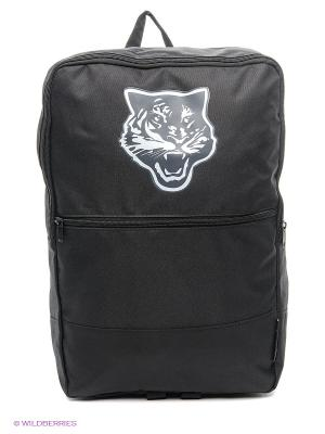 Рюкзак CORE BACK PACK ONITSUKA TIGER. Цвет: черный