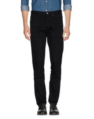 Повседневные брюки ALEXANDER WANG. Цвет: черный