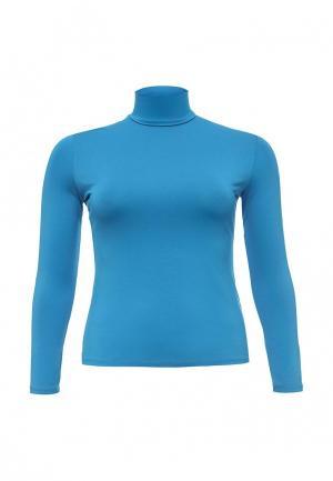 Водолазка Vay. Цвет: голубой