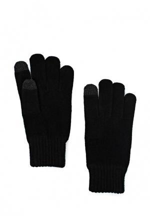 Перчатки Anta. Цвет: черный
