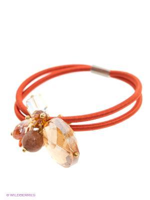 Резинка Lastoria. Цвет: оранжевый