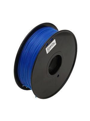 Пластик-abs sem 1.75 мм 940 гр.. Цвет: синий