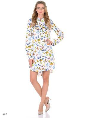 Рубашка-платье YULIA'SWAY