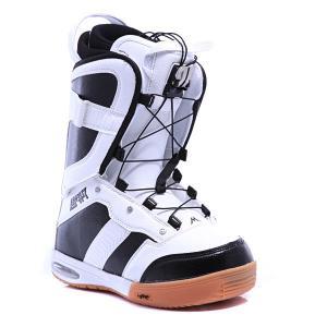 Ботинки для сноуборда мужские  Freeride Mens Black Lamar