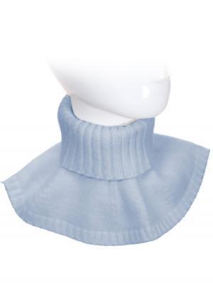 Воротник Kotik. Цвет: розовый (светло-розовый), синий (голубой), синий (джинс), фиолетовый (фуксия)