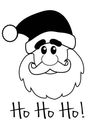 Наклейка для стен CHRISTMAS - DECORATION. Цвет: черный