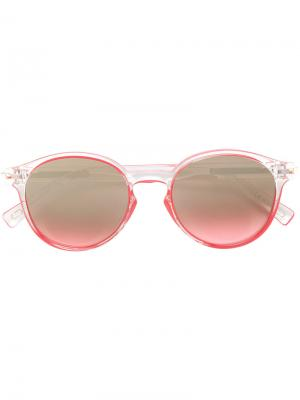 Солнцезащитные очки 224/S Marc Jacobs Eyewear. Цвет: красный