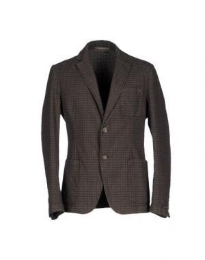 Пиджак TELERIA ZED. Цвет: хаки