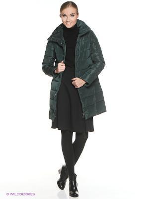 Куртка adL. Цвет: зеленый