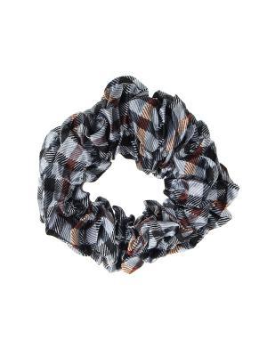 Резинка Migura. Цвет: серый, коричневый, черный