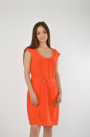 Платье QUEENIE