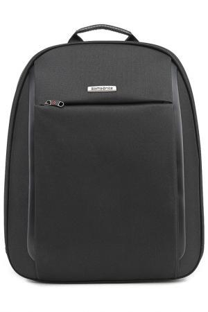 Компьютерная сумка Samsonite. Цвет: серый