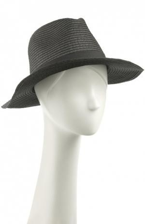 Шляпа Melissa Odabash. Цвет: черный