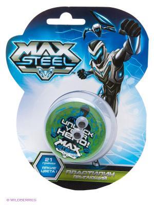 Пластилин прыгающий Max Steel Centrum. Цвет: синий
