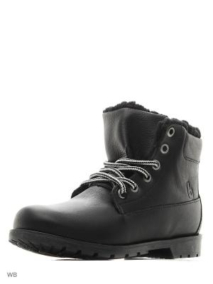 Ботинки Bibi 924030
