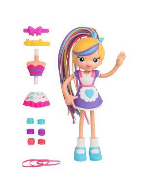 Кукла Бетти Спагетти .Повар Бетти. Moose. Цвет: розовый