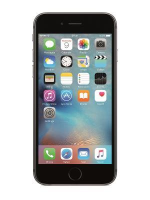 Смартфон iPhone 6S, 64Gb Space Gray Apple. Цвет: серый