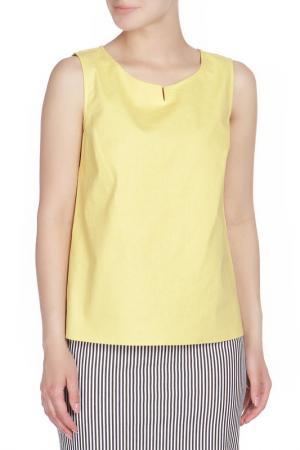 Блузка UNQ. Цвет: 333