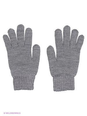 Перчатки Чудо-Кроха. Цвет: серый