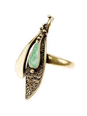 Кольцо Bijoux Land. Цвет: бронзовый