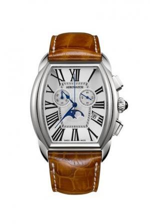 Часы 168895 Aerowatch