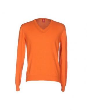 Свитер PIACENZA 1733. Цвет: оранжевый