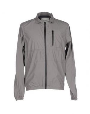 Куртка KILT HERITAGE. Цвет: серый