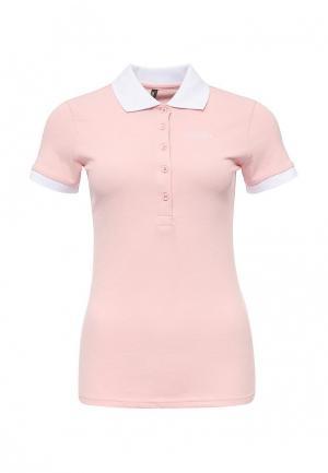 Поло Baon. Цвет: розовый