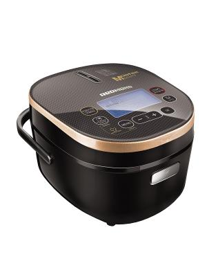Мультиварка Redmond RMC-250, 860 Вт. Цвет: черный