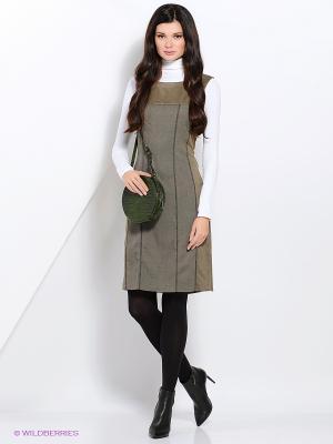 Платье Valeria Lux 04960