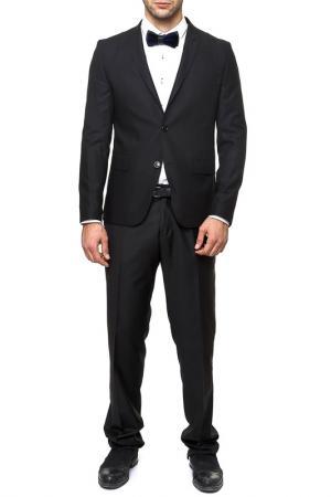 Suit Moda formen. Цвет: black