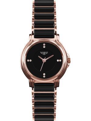 Часы 33 ELEMENT. Цвет: черный