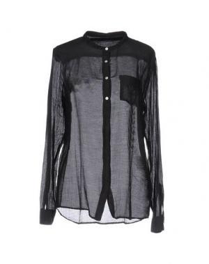 Pубашка TRUE TRADITION. Цвет: черный
