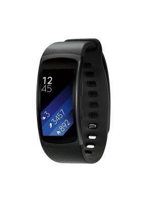 Смарт-часы SM-R360 Samsung. Цвет: серый