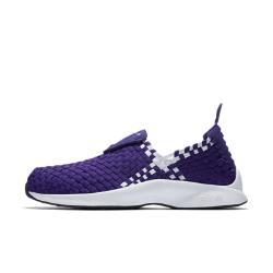 Мужские кроссовки  Air Woven Nike. Цвет: пурпурный