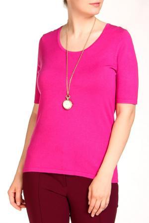 Пуловер RITA PFEFFINGER. Цвет: мультицвет