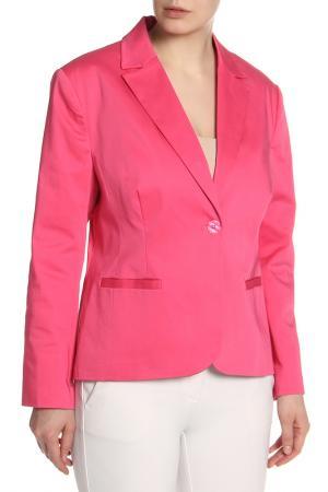 Жакет BGN Workshop. Цвет: розовый