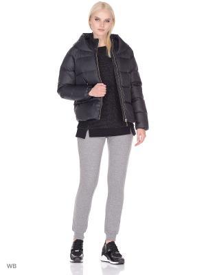 Куртка LIU JO. Цвет: черный